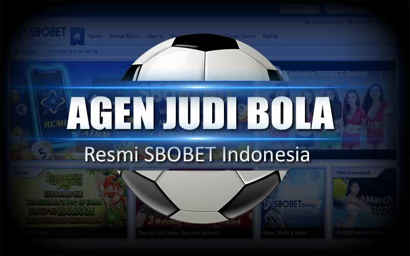 Mengetahui Tentang Judi Bola Online di Agen SBOBET Indonesia